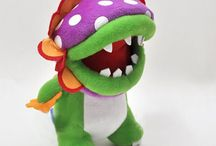 Mario Plush Toys / Listing all of the best super mario plush toys from the super mario bros world!