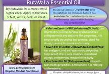 YL Essential Oils / by Shannon Brantley