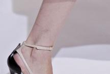 Fashion - Shoegasm!!! / by Lisa Fulford