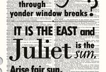 """Romeo and Juliet / Synetic Theater is gearing up bring back its landmark and """"enthralling"""" (Washington Post) production of """"Romeo and Juliet."""" The show is being performed from February 17th to March 27th."""