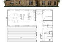 House plans / Looking ideas for our future house