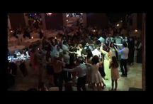 Wedding night party 26-04-2014