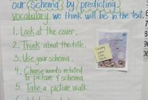Teaching - Literacy - Predicting