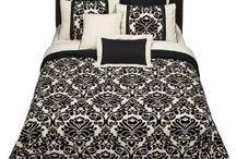 Comforter sets / by Valerie Miller
