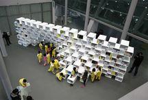 kreatywne wystawy