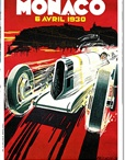 Historic F1 Posters