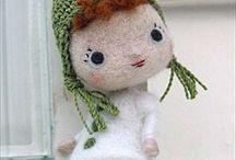 マスコット人形