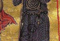 Bizánci felsőruházat