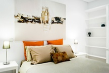 Stylish & charming / This charming one bedroom apartment is extremely quiet and very well located in the very best part of the Salamanca District. The area allows visitors to be very close the best areas for eating, drinking and shopping in Madrid, an is walking distance from some of the most important art museums like the Prado and the Thyssen-Bornemisza. It is also perfect for runners who want to keep training, due to its extreme proximity to the Retiro park.