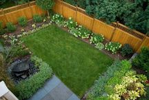 Small landscaping ideas