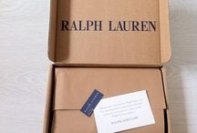 Mail Order Packaging