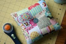 Quilting & Needlepoint