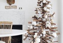 árbol navidad