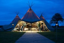 Wedding venues I certainly recommend! / Photographs from past weddings I photographed.