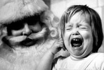 Hello December,Santa & Christmas / by Brenda Westberry