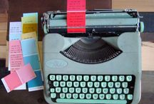 for the love of typewriters