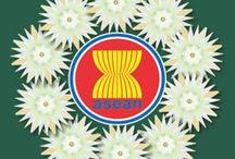 ASEAN / by Syahrul Isra