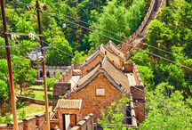 CHINA / Our favorite places of all time!