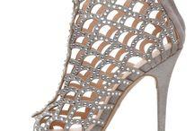 Shoes / I love high heels