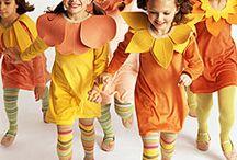 costumes / by Anna Satalino