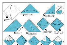 Origami favoriter
