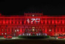 70esimo anniversario Ferrari 1947-2017