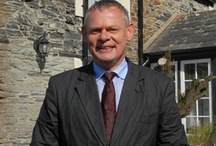 DOC MARTIN / BBC TV / by Doll's Garden