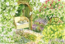 Garden Plans / by The Herb Companion