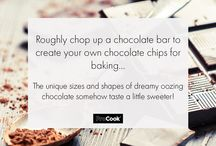 ProCook Top Tips / A collection of our handy #TipOfTheDay posts which could reinvigorate your favourite dish or perhaps make things a little easier in the kitchen