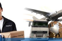 Affordable courier services