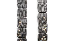 Inspiring Jewelry: Earrings  / Earrings made by incredible jewelry artists / by Alaina Burnett