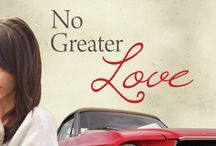 No Greater Love / Third book of the Drifters series