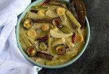 shukto - taste of bengol