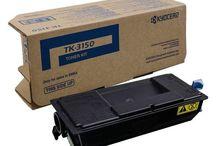 Toner Kyocera / Cartuchos de toner originales y alternativos compatibles con impresoras láser de la marca Kyocera.