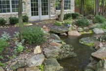 House-Pools and streams / Streams, Waterbodies, lakes and ponds and swimming Pools