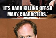 All about Whedon