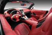 Awesome Interiors / Luxury and custom vehicle interiors.
