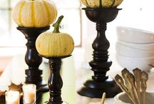 Fall Crafts / by Debra Withrow
