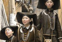 China Minority