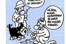 ArchéoFun / Humour d'archéologues et humour sur l'archéologie !