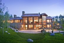 Dream Home / by Brittany Long