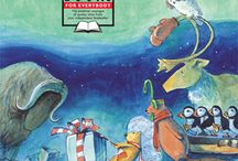 Books for Everybody Gift Guide 2014 / by Scholastic Canada