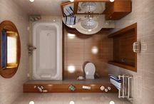 baños pequeño