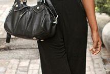 Abbigliamento elegante e classico