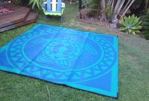 Torres Strait Island Mat designs / The Torres Strait Island group part of Far North Queensland, have their own unique culture, traditions, language and belief system. Together with Michael Gilnesan we have created these new recycled floor mat designs that will bring culture into schools and homes across the country giving TSI'ers a new voice / by Global Kids Oz