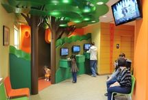 Fun Dental Offices / Fun dental offices for kids