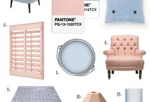 Pantone 'Colour of the year 2016'
