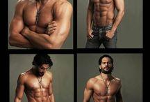 Men / by Mandy Gartman