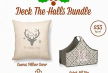 Thirty-One Gifts December Specials!