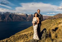Queenstown Heli Package & Elopements / If your thinking about getting married upon the beautiful mountains surrounding Queenstown, then be sure to check out some of our most skilled and organised Heli-package companies that know all the best spots to reach up high!
